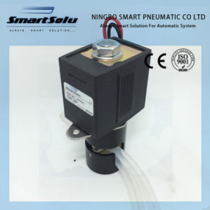 Normal Closed Pneumatic Pinch Valve pictures & photos