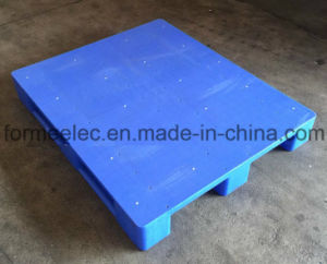 Plastic Injection Mold Design Manufacture Pallet Mould pictures & photos