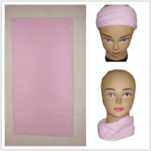Seamless Custom Head Bandana with Clients′ Design and Logo pictures & photos