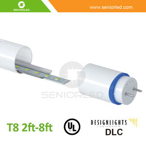 High Brightness 2FT/4FT/8FT T8 LED Tube Light pictures & photos