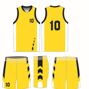 Custom Design Personal Cheap Men Basketball Jerseys for Men pictures & photos