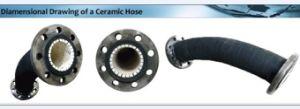 New Abrasion-Resistance Flexible Ceramic Hose (SDH-007) pictures & photos