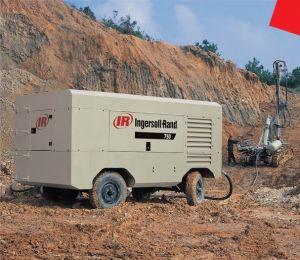 Ingersoll Rand/ Doosan Portable Screw Compressor, Compressor, Air Compressor (VHP750WCAT XHP750WCAT) pictures & photos