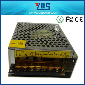LED Switching Power Supply 24V7.5A 180W pictures & photos