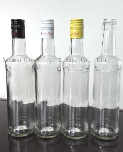 350ml Drinking Bottle, Rhum Bottle (YL350-Q0013) pictures & photos