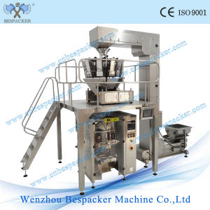 Vertical Tea Bag Packing Machine Microcomputer Multifunction pictures & photos