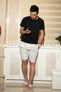 Inone 017 Mens Swim Casual Short Pants Board Shorts pictures & photos