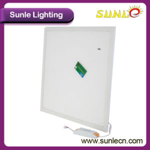 Sunle Flat Panel LED Lighting IP65 LED Panel Light 600X600 (SLPL6060) pictures & photos