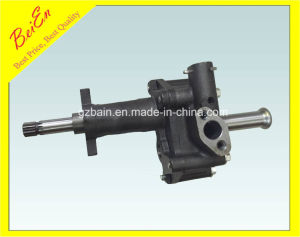 Oil Pump for Isuzu Excavator Engine 6bg1t Model Spare Parts Made in Japan or China Part Number: 1-13100277-1 pictures & photos