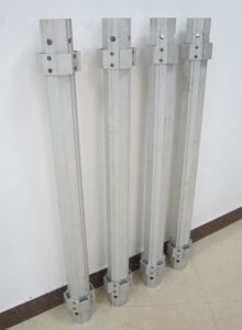 Aluminum Shore Plus System for Construction Support Equipment pictures & photos