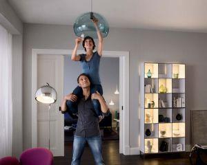 3-9W Aluminum Alloy+PC Sound&Light Controlled LED Bulb Light pictures & photos