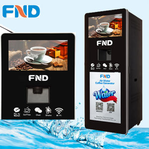 Fnd Atmospheric Water Coffee Generators for Milk Soybean Juice pictures & photos