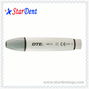 LED Dte Scaler Detachable Handpiece (Hw-7L) of Dental Equipment pictures & photos