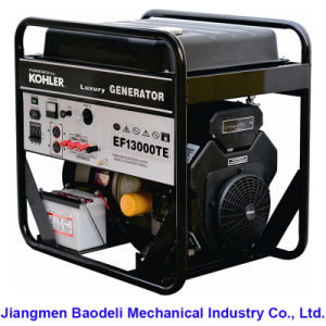 13kw Generator with Honda Engine for Lobby (EF13000) pictures & photos