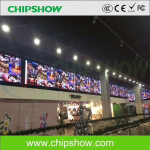 Chipshow Ak6.6D DIP Full Color Indoor LED Display Advertising pictures & photos