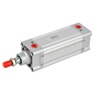 Pneumatic Air Cylinder, Air Cushioning pictures & photos