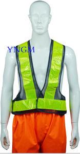 Reflectie Safety Working Clothes/Vest/Belt pictures & photos