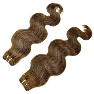 Cheap 5A Brazilian Virgin Hair Extension 100% Human Hair Weave Lbh 050 pictures & photos