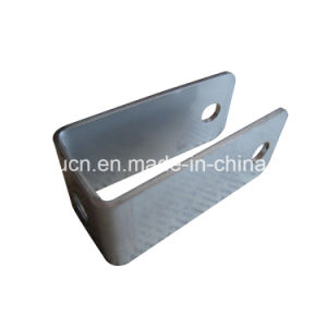 Custom Processing Metal Part by CNC Turning and CNC Milling pictures & photos
