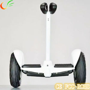 Brushless Motor Mobility Scooter for EU, Africa Market pictures & photos