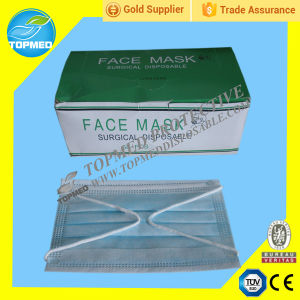 Disposable 1 Ply 2 Ply Paper Face Mask for Massage pictures & photos