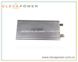 3.7V/5, 000mAh Lithium Polymer Battery for Tablet PC, PDA, Electric Bikes