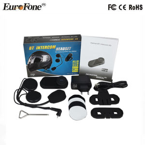 Motorcycle Intercom Helmet Bluetooth Headset, Bluetooth Intercom Helmet Wireless pictures & photos