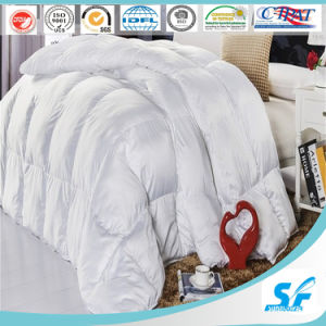 Hotel/Home Quality Bedding Down Comforter/Quilt pictures & photos