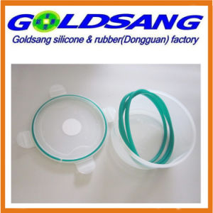 Silicone Sealing Ring O-Rings for Lunch Box pictures & photos
