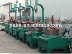 Binding Wire/Steel Cored Wire Drawing Machine/Nail Wire Making Machine pictures & photos