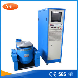 High-Functionality Electromagnetic Vibration Testing Machine Factory Price pictures & photos