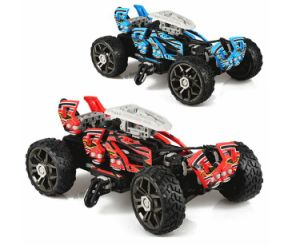 1032014A-2.4GHz Kit RC Car off Road Vehicle Drift Assembly Toy for Children pictures & photos