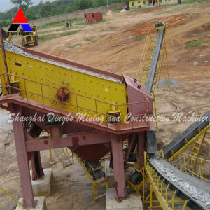 High Performance Mining Vibrating Screen pictures & photos