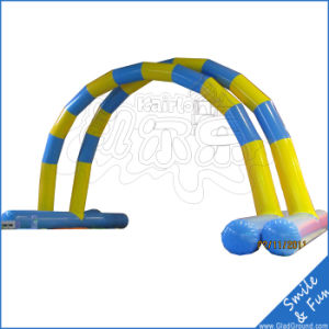 Inflatable Arch for Advertising Outdoor Use pictures & photos
