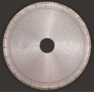 Diamond Arranged Ceramic Tile Saw Blade - Laser Welded pictures & photos
