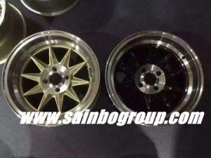F555902 Aftermarket 15 Inch Aluminium Wheels; Car Alloy Wheel Rims pictures & photos