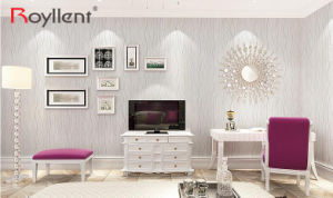 Interior Embossed Self Adhesive Home Decor 3D Wallpaper