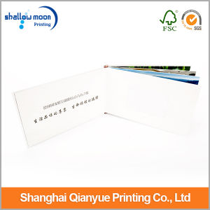 Customized Eco-Friendly Cheap Printing Hardcover Book (QYCI15163) pictures & photos