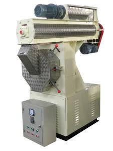 Hkj25c Pellet Machine