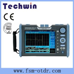 Techwin Vfl Tdr OTDR Fiber Optic OTDR Sm OTDR / mm OTDR pictures & photos