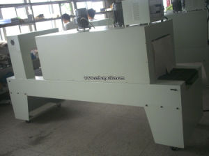 Sleeve Wrapper and PE Thermal Shrink Packing Machine pictures & photos