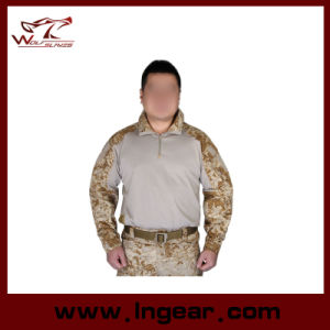 Emerson G3 Tactical Military T-Shirt Long Sleeved Shirt for Airsoft pictures & photos