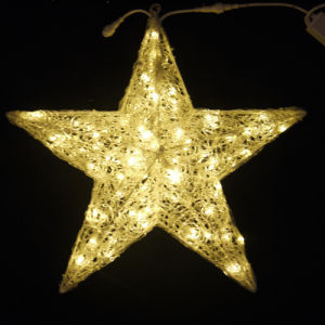 LED Christmas String Light Party Decoration pictures & photos