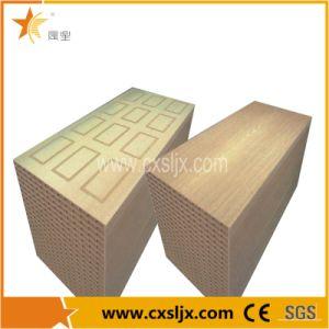Sxjz Series PVC Wide Door Plate Production Line pictures & photos