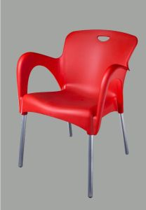 Comfortable Stackable Modern Restaurant Plastic Chair pictures & photos