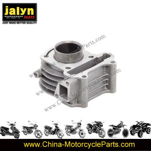 Motorcycle Parts 50cc Motorcycle Cylinder for Kmyco 50 pictures & photos
