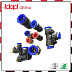 PE Pipe and Fittings (PU/PV/PE) pictures & photos