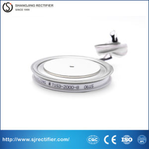 Motor Control Russian Type Silicon Control Rectifier pictures & photos