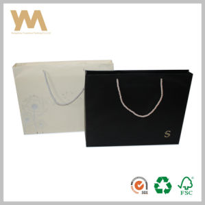 Gift Shopping Bag with Handles pictures & photos