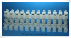 Water-Proof 12 Way Screw Terminal Block (Hot sale) pictures & photos